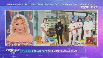 Verona, parlano i medici che si stanno occupando del piccolo ''Zeno''