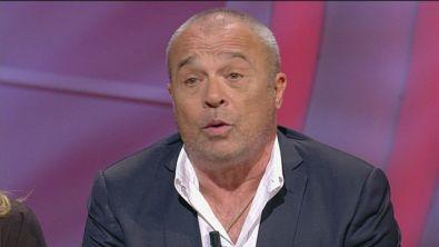 """Claudio Amendola: """"Scusateci se vi abbiamo lasciato un paese così..."""""""