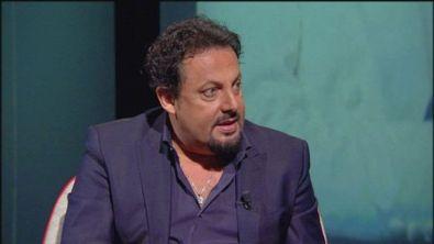 """Enrico Brignano: """"Con Gigi Proietti c'è sempre stata una grande stima reciproca"""""""