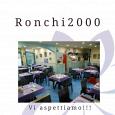 Pizzeria Ronchi 2000 sala interna