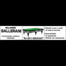 Biliardi Gallerani