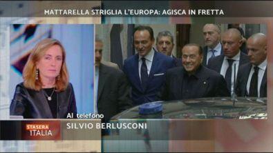 Silvio Berlusconi: il piano economico