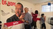 Usa, Obama e Michelle: volontariato per il Martin Luther King day