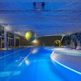PARK HOTEL AI CAPPUCCINI piscina