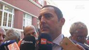 """Coronavirus, ministro Spadafora: """"Nelle altre regioni niente stop dello sport"""""""