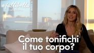 Come si tonifica Diletta Leotta?