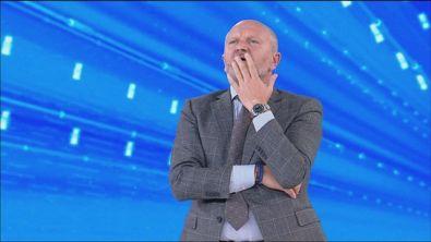 Andrea Pucci - La Semifinale