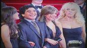 Maradona, è già lite per l'eredità