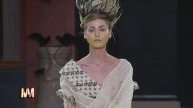 Jo Squillo: Guo Pei, la collezione Haute Couture per l'inverno 2019-20