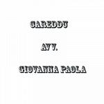 Careddu Avv. Giovanna Paola