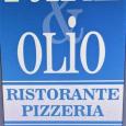 RISTORANTE PIZZERIA PANE & OLIO forno a legna
