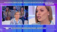 """Karina Cascella: """"Due spritz e sono pronta"""""""