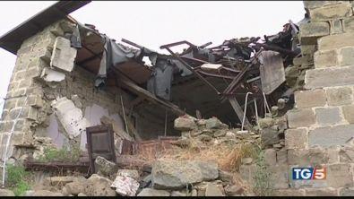 Tre anni dal terremoto del centro Italia