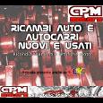 demolizioni Auto Ricambi Usati C.P.M. Motor RETTIFICA MOTORI