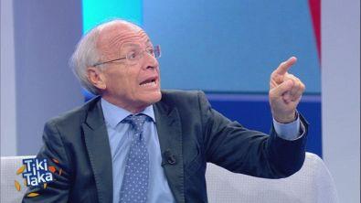 """Pellegatti: """"Llorente come Vieri"""". E Bobo..."""