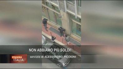 Italia chiusa per virus: dai balconi alle tensioni