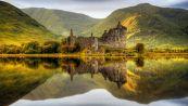 Fantasmi e leggende: viaggio nei luoghi misteriosi della Scozia