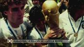 Il ricordo di Maradona