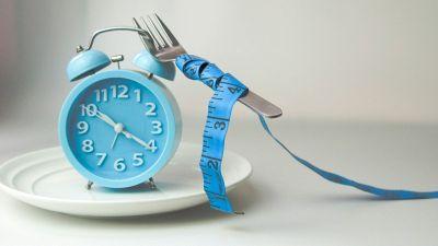 La dieta del digiuno consapevole