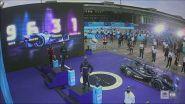 Formula E, Vandoorne fa la storia per Mercedes