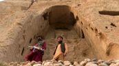 A Bamiyan i talebani ora vegliano sul sito che distrussero