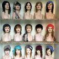 Vendite parrucche