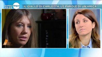 Carlotta Benusiglio, il racconto di un'amica