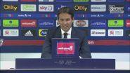 """Simone Inzaghi: """"Contento anche per mio fratello"""""""