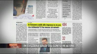 Il prestito svizzero