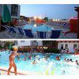 HOTEL ACQUARIO  piscina