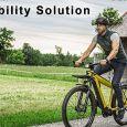 E-mobility solution bici elettriche