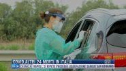 Breaking News delle 18.00 | Covid, altri 24 morti in Italia