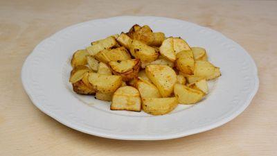 Ricetta per patate messicane