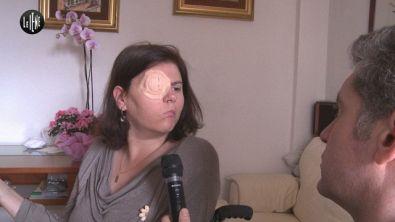 AGRESTI: La donna senza cervelletto