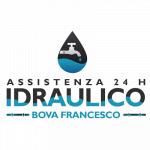 Assistenza e Pronto Intervento Idraulico 24h di Bova Francesco