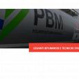 p.b.m. - polimer bitumen modifiers conglomerati bituminosi