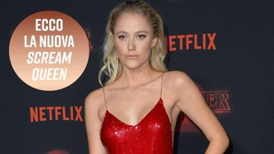 Maika Monroe svela come farcela ad Hollywood
