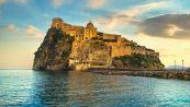 Ischia, viaggio nella nuova isola Covid-free d'Italia