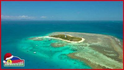 """""""Donnavventura speciale Natale-Alla scoperta di un luogo magico: la Nuova Caledonia """""""