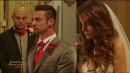 Il giorno delle nozze
