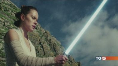 Incassi stellari per Star Wars