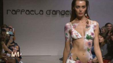 Raffaela D'Angelo: la collezione per l'estate 2018