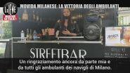 Alcolici da asporto: la vittoria degli ambulanti di Milano