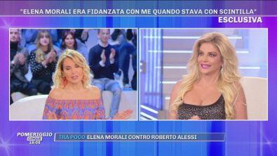 """Francesa Cipriani: """"Se vinco il torneo """"Domenica Alive"""" faccio uno striptease"""""""