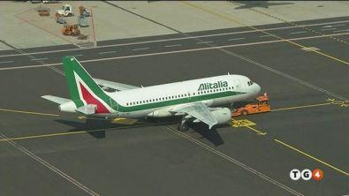 Alitalia, adesso volano le cartelle esattoriali