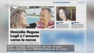 Antonio Logli sposerà Sara