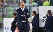 Serie A 2021/22 Juventus-Empoli 0-1