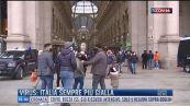 Breaking News delle 16.00 | Virus: Italia sempre più gialla