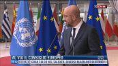 Breaking News delle 16.00 | Al via il consiglio europeo