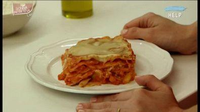 Help: Lasagne vegane